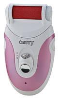 Роликовая пилка для пяток Camry CR 2156
