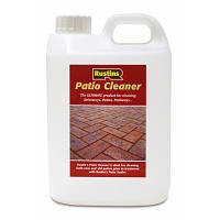 Средство для очистки дорожек PATIO CLEANER 2л.