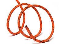 Статическая полиамидная веревка 10 мм цветная (шнур) 48 класс, фото 1
