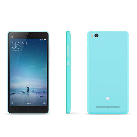 Чехол для Xiaomi Mi4c / m4i / x9