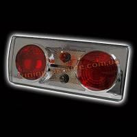 Задняя оптика для ВАЗ 2105 тонированный хром RS05-02618