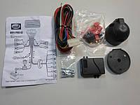 Модуль для подключения фаркопа WH1-Pro-G7