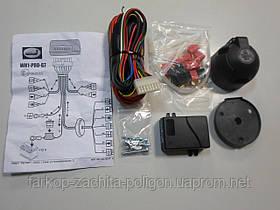 Модуль для підключення фаркопа WH1-Pro G7