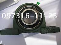 Подшипник корпусный ucp207 VBF
