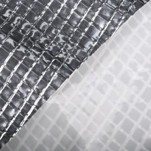 Пароизоляционная пленка Aqua-Stopper алюминизированный 140 гр/м2 IVT Германия