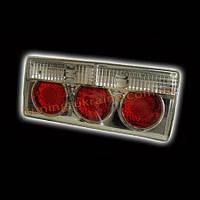 Задняя оптика для ВАЗ 2105 тонированный хром RS05-03315