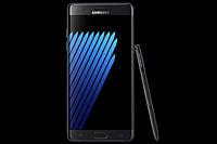 Samsung выпускает новый смартфон Galaxy Note7