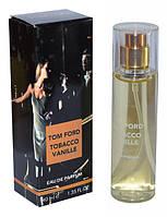 Духи мужские Tom Ford Tobacco Vanille (Том Форд Табак и Ваниль)