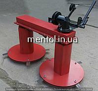 Косилка роторная ременная КР-1,1 для мотоблоков