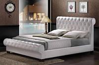 Двоспальне ліжко Signal - MALIBU