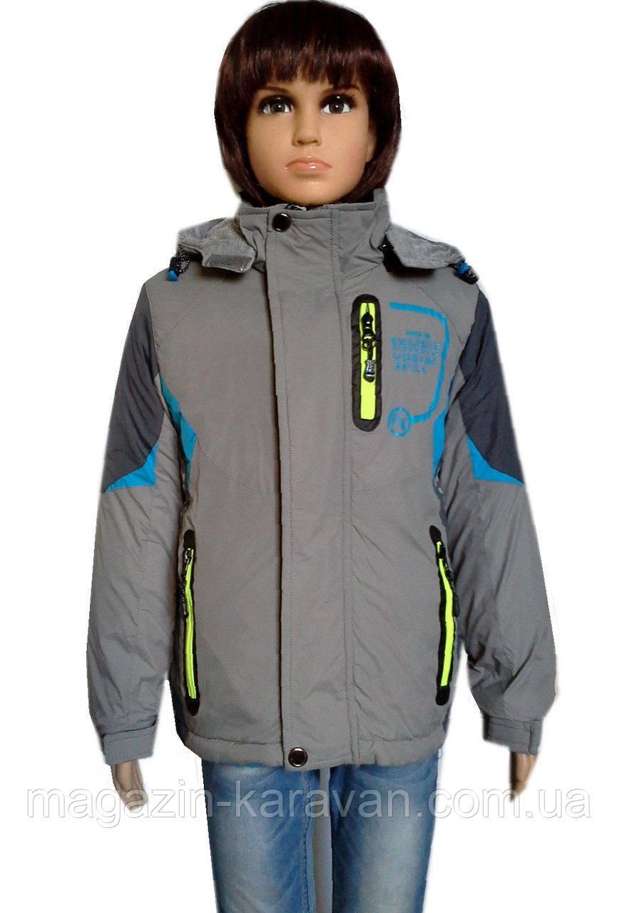 Красивая для мальчика куртка