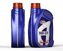 Масло трансмиссионное ТАД-17 85W-90 GL-5 (1л.) (пр-во Агринол)