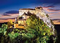 Пазл Замок, Словакия 500 деталей В-51489