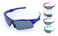 Очки спортивные солнцезащитные BC-2037A (пластик, акрил, цвета в ассортименте)