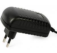 Адаптер 5V 2A. Зарядное 5В 2А. BPB-7010. Резиновый кабель. Mini USB. 1000mm.