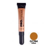 Консилер L.A. Girl Pro Conceal HD - Toffee