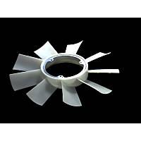 Крыльчатка вентилятора радиатора  MERCEDES SPRINTER 3отв. 0032051306