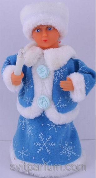 Дед Мороз, Снегурочка, Санта Клаус