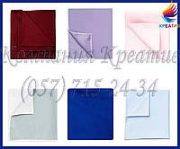 Нагрудные платки Паше из атласа, креп-сатина (под заказ от 50 шт)