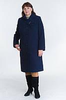 Женское демисезонное пальто Letta №23 (52-58)