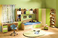 """Комплект мебели для детской """" Мишель """""""