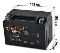 Аккумулятор для мопедов Full Energy FE-M1209
