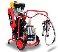 Доильный аппарат Melasty TK 1-PK (G.E.) бензиновый