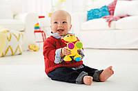 Подвижная игрушка Львенок, 15 см Fisher-Price Lion Clicker Pal