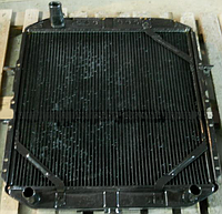 Радиатор КРАЗ 250-1301010-11 (4-х рядный)