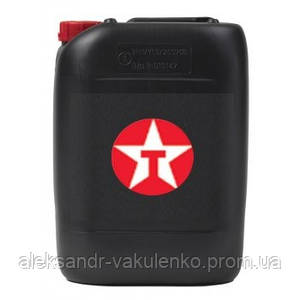 Моторное масло Texaco Ursa Ultra X SAE 10W-40, 20 л, E6/E7, CI-4