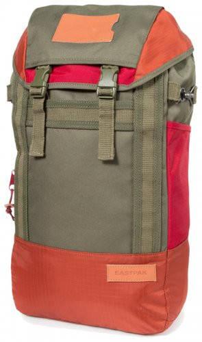 Замечательный рюкзак 20 л. Bust Eastpak EK18A15K микс