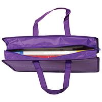 Сумка-папка - портфель детская с ручками А4 формата