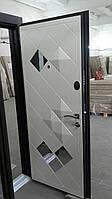 Двери металические входные элитные