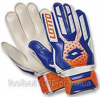 Перчатки вратарские Lotto GLOVE GK SPIDER 800