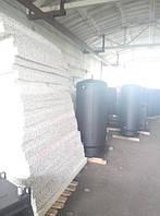 Завод Кронас запускает полную линейку твердотопливных котлов и производство буферных емкостей (теплоаккумуляторов)