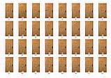 Двери входные 86 на 2,05 бронированные БЕСПЛАТНАЯ ДОСТАВКА, фото 3