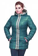 Купить куртку для женщин больших размеров