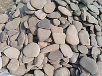 Галька карпатская плоская