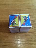 Спички Козак1000 коробков/ящик100 упаковок/ящик10 коробков/упаковка