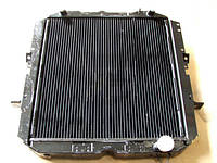 Радиатор КРАЗ 255БС-1301010-11 (4-х рядный)