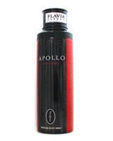 FLAVIA APOLLO  200 мл мужской парфюмированный дезодорант