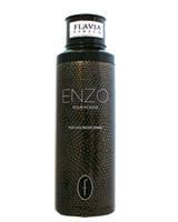 FLAVIA ENZO   200 мл мужской парфюмированный дезодорант