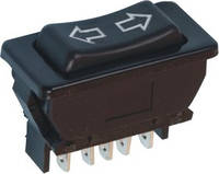 Переключатели и кнопки автомобильные (12В)