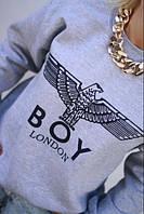 Женский свитшот Boy кофта женская