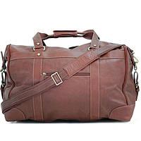 Кожаная дорожная сумка Катана 81152