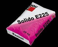 Baumit Solido E225 стяжка для пола (толщина от 12-80 мм)
