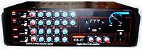Усилитель мощности звука Ensea AMP K8-C 220V/12V