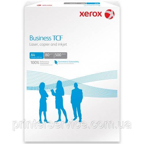 Бумага_A4 Xerox Business, ECF 80г/м2, 500 листов (код 003R91820)