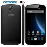 Оригинальный смартфон Doogee Х6 экран 5,5, камера  5, сим 2., фото 1