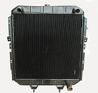 Радиатор КРАЗ 256Б-1301010-11